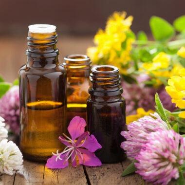 5 huiles essentielles indispensables à sa trousse de pharmacie