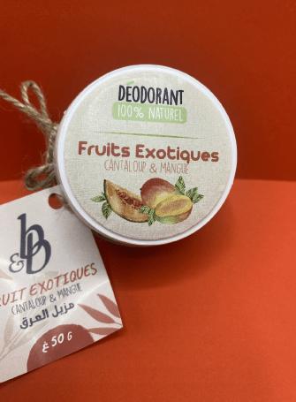 Déodorant-Fruits-exotiques-mangue-et-cantaloup
